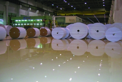 Bọc phủ nền nhà xưởng, nền nhà kho bằng vật liệu Composite